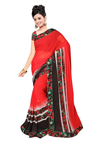 Reshmi Sarees Synthetic Saree (Rs5001_Multi-Coloured)