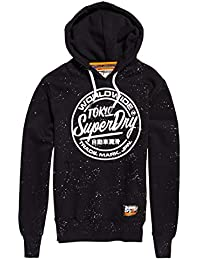 Superdry World Wide Ticket Type Hood f13beb5786a