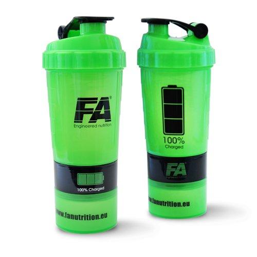 Shaker - FA Nutrition Premium HQ