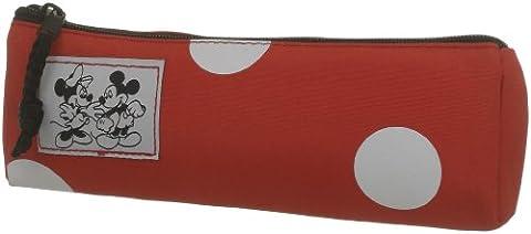Minnie DIS920-rouge, Pochette - Rouge