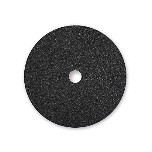 MENZER Black 5 Doppel-Schleifscheiben, Ø 406 mm, doppelseitig, K16, f. Einscheibenmaschinen, Siliciumcarbid