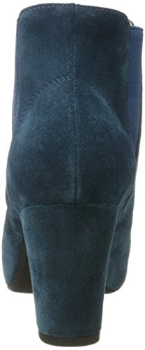 Shoe The Bear Damen Hannah S Stiefel Blau (172 Petrol)