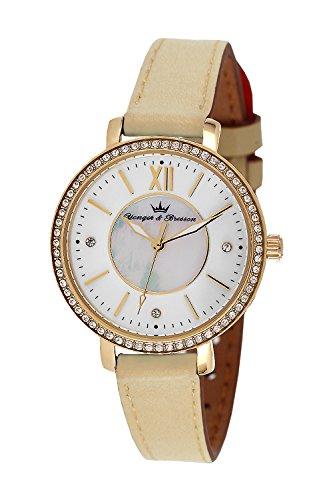 Orologio da Donna YONGER&BRESSON DCP 049S/BE