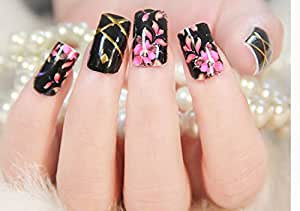 Nail Art Stickers-46
