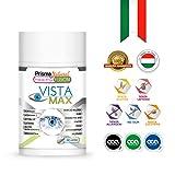VistaMax | Potente ottimizzatore e protettore della visione | Rinforza...