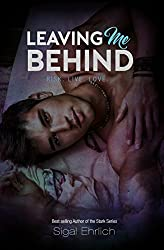 Leaving Me Behind (English Edition)