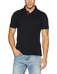 Arrow Mens T-Shirt (8907538072337_AREK0267_Small_Black)