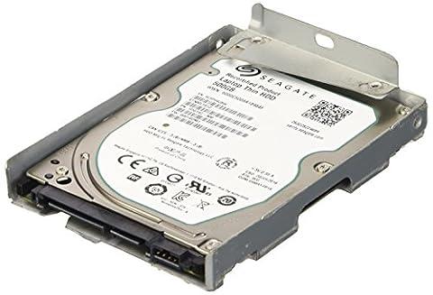 i.norys CECH-400x-HDM500 interne Festplatte 500GB für Sony PS3 Super Slim inkl. Montagehalterung
