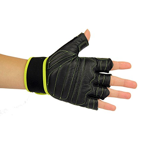 Fitness Mad Core – Weight Lifting Gloves