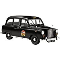 Revell 07093 - Taxi di Londra, scala