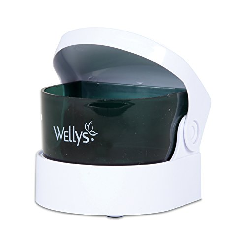 Wellys Sonic Denture Cleaner