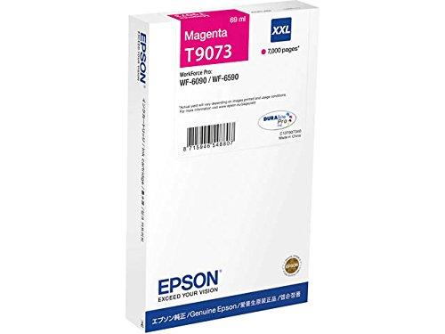 Epson WF-6xxx Cartouche d'encre d'origine Magenta