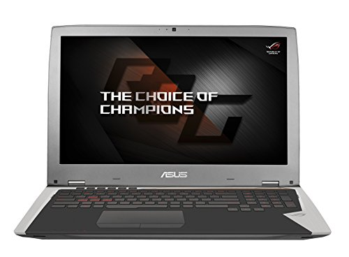 Asus-G701VO-GC007T-Porttil-de-173-Intel-Core-i7-6820HK-32-GB-de-RAM-HDD-de-256-GB-y-256-GB-SSD-NVIDIA-GeForce-GTX980-Windows-10-Original-metal-gris-plata-Teclado-QWERTY-Espaol