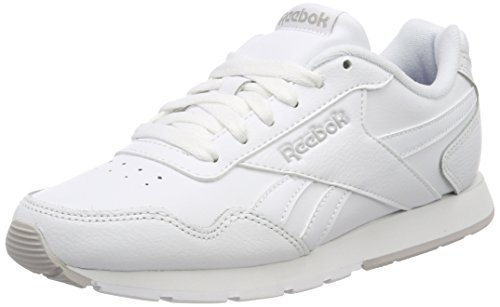 Reebok Glide, Scarpe da Fitness Donna, Bianco (White/Steel Royal 000), 38 EU
