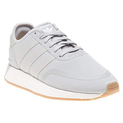 adidas Originals N-5923 Sneaker Damen hellgrau/weiß, 7 UK - 40 2/3 EU - 8.5 US