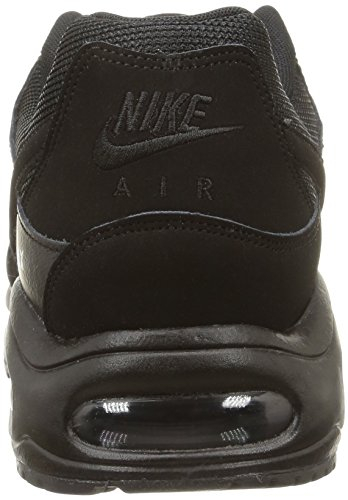 Nike Air Max Command, Chaussures Multisport Outdoor homme Noir