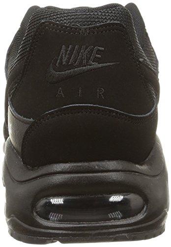 Sneaker Air Max Herren Nike 020 Schwarz BLACK Command zw4Bnq