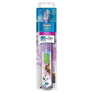 Amazon.de: Braun Oral-B Stages Power Kids Batterie