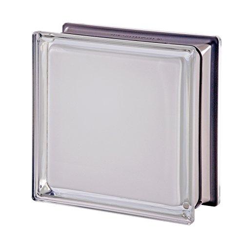 pack-of-5-design-metallic-glass-white-100-white-transparent-glass-stone-mendini-19x19x8-cm
