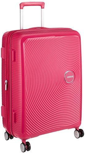 American Tourister Soundbox Spinner – Disponible en muchos colores- CR7