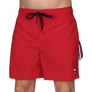 TOMMY HILFIGER Herren Sf Medium Drawstring Shorts