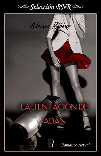 La tentación de Adán (Bdb) de [Rubens, Adriana]