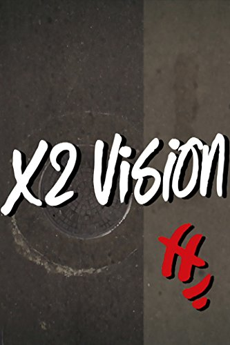 X2 Vision Cover
