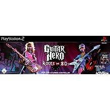 Guitar Hero - Rock the 80s Bundle [Importación alemana]