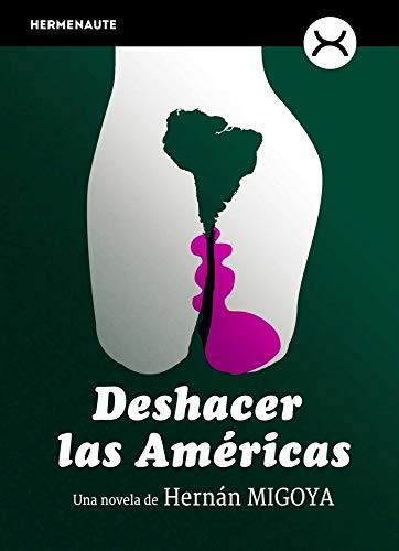 Deshacer las Américas (Atenea)