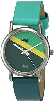 Gully by Timex Candy Shop Analog Multi-Colour Dial Women's Watch-TWGYL