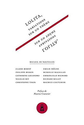 Lolita, variations sur un thème