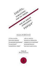 Lolita, variations sur un thème par Claire Berest