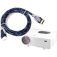 Cable HDMI De Audio Y Vídeo para Portátil Acer Predator 17 X / Asus ZenBook Flip UX360UA - 1.4m - Conexiones Chapadas En Oro - Alta Calidad HD - DURAGADGET