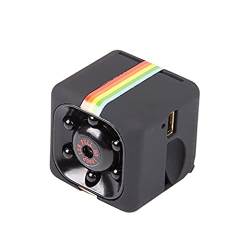 iFlight Mini 1080P Full HD DVR Camera Recorder Support 32GB TF Card Max for FPV Racing Drone Quadcopter