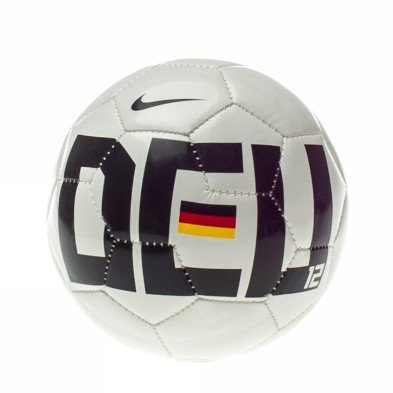 Nike Germany Supporters Sc2059-103 Homme Ballone Football Blanc