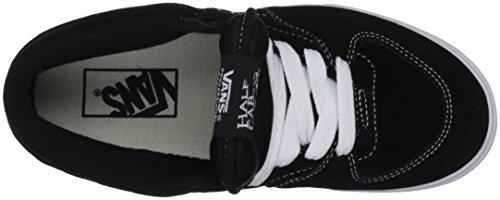 Furgoni Aiutati Cabina Vdz3blk Unisex Adulto Sneaker Nero (nero)