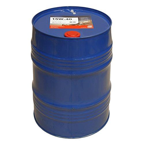 Preisvergleich Produktbild febi bilstein 32929 Motoröl SAE 15W-40 (60 Liter)