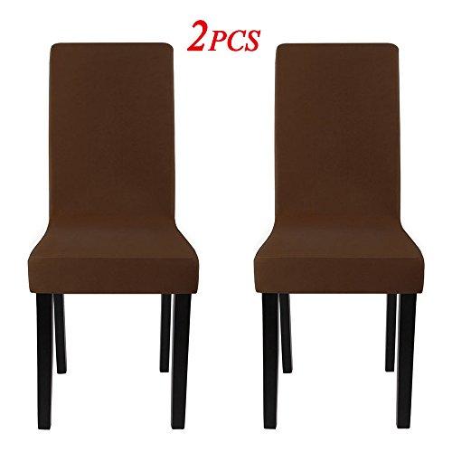 fundas para sillas de comedor - Comprarun