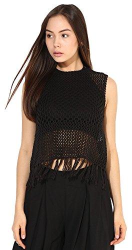 Vero Moda Women's Body Blouse Top