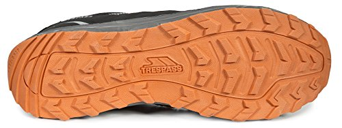 Trespass Pace, Scarpe da Corsa Uomo Orange (Jaffa)