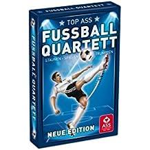 Suchergebnis Auf Amazon De Fur Fussball Quartett Kartenspiel