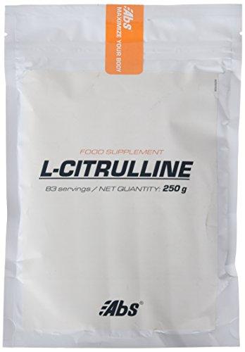 Abs L-Citrulline en Poudre Nutrition Sportive