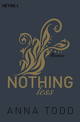 Nothing less par Anna Todd