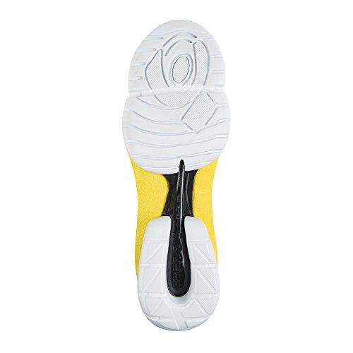 Freddy 3pro Ballerina Damen Outdoor Fitnessschuhe Yellow (Yellow Y)