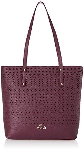 Lavie Anzu Women\'s Handbag (Plum)