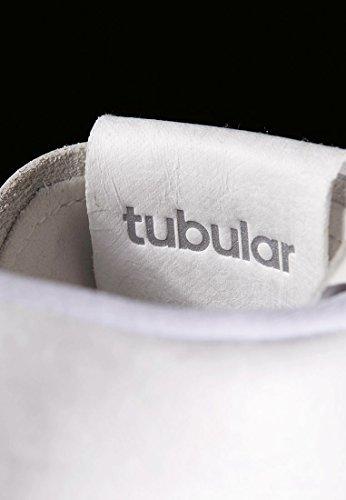 adidas Tubular Instinct, Formatori Uomo Weiß