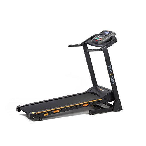 Everfit - Tapis Roulant TFK-430 inclinazione elettrica