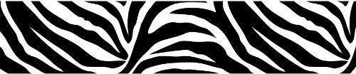 bordo-decorativo-autoadesivo-wallpops-go-wild-zebrato-colore-bianco-nero