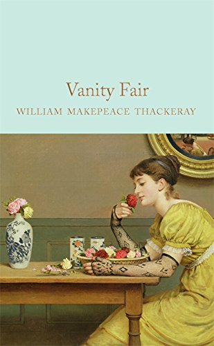 vanity-fair-macmillan-collectors-library-band-142