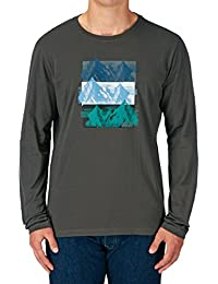 Jack Wolfskin MOUNT TRIPLE LONGSLEEVE MEN